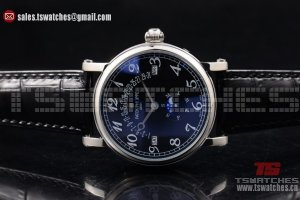 Patek Philippe Grand Complications ST25 Auto SS/LT Black Dial